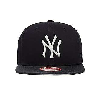 New Era 9Fifty MLB New York Yankees Weld Snapback Cap