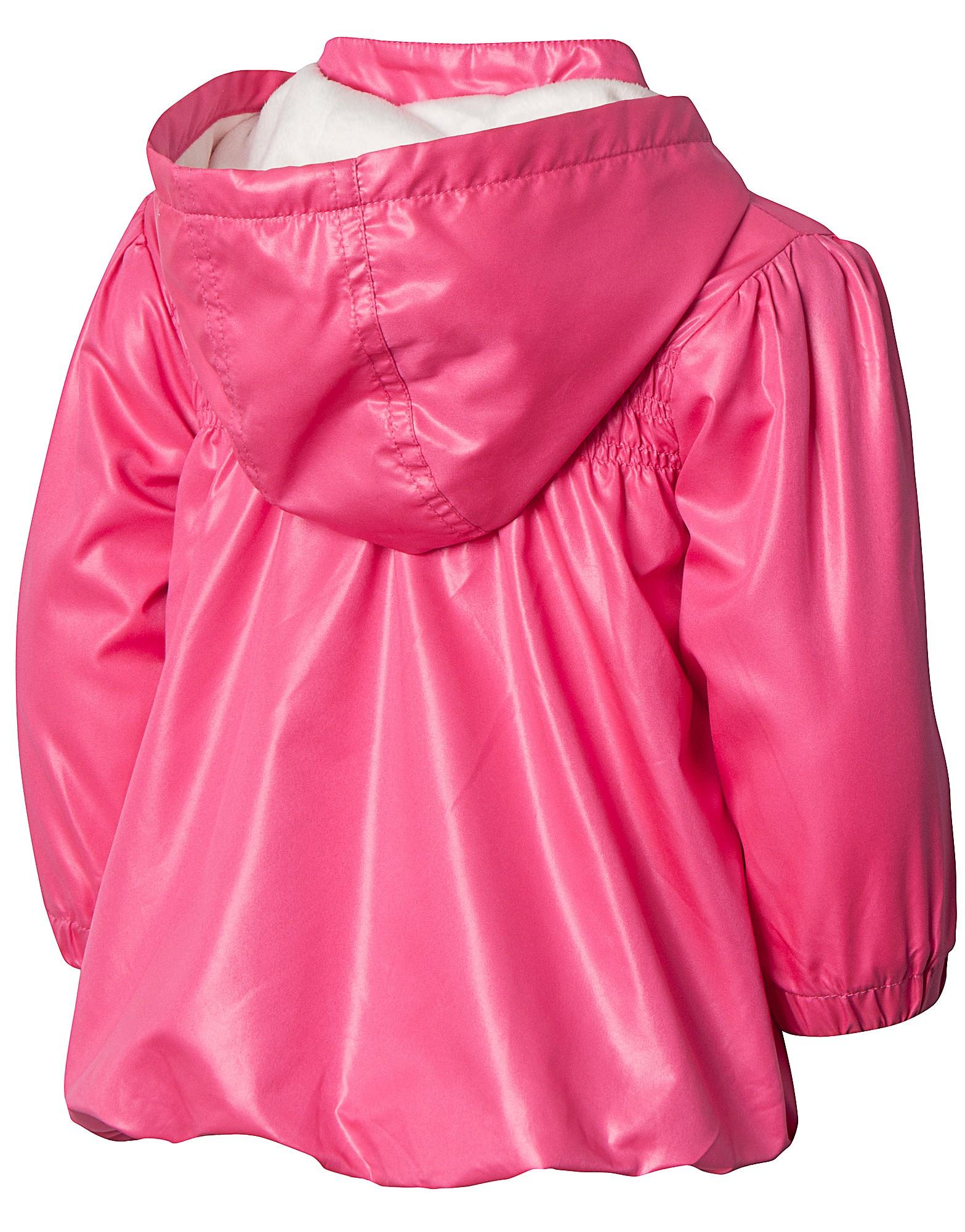 McKenzie Girls Starglow Jacket Infant
