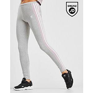 7734d4b824e ... adidas Originals 3-Stripes Panel Leggings