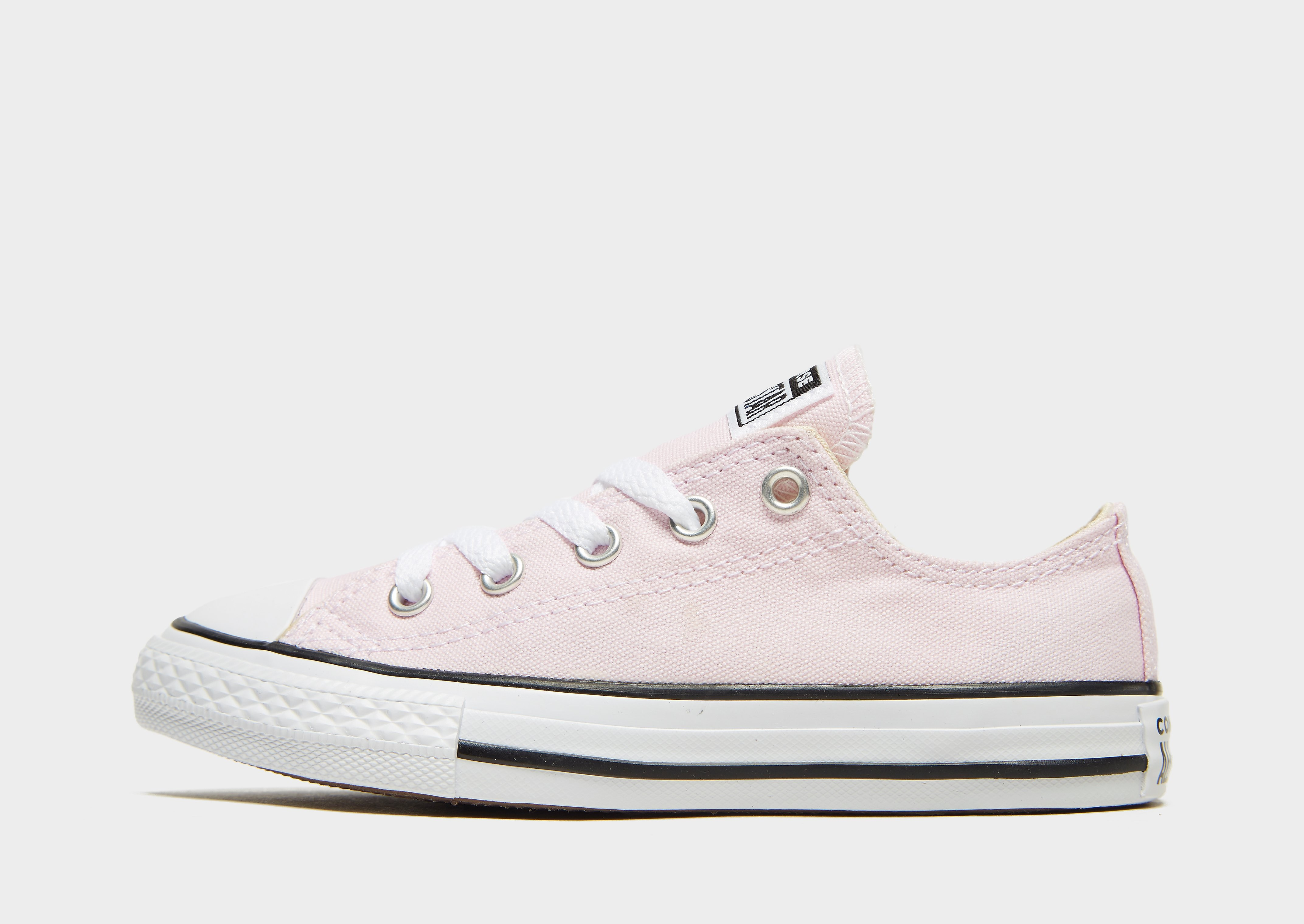 Converse All Star Ox Kinderen - Roze - Kind