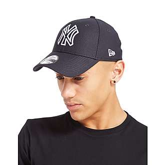New Era 39Thirty MLB New York Yankees Diamond Cap