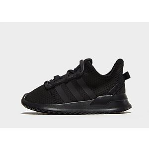 best sneakers 135e1 8f9bd adidas Originals U Path Run Infant ...