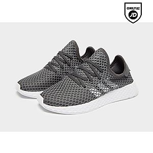 42fb9a88100ef adidas Originals Deerupt Junior adidas Originals Deerupt Junior