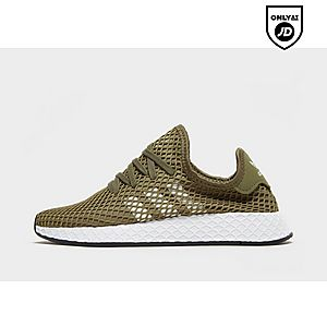 adidas Originals Deerupt Junior ... 254437ce28