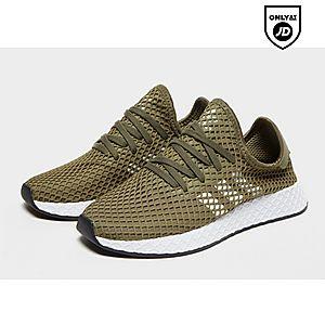 adidas Originals Deerupt Junior adidas Originals Deerupt Junior 8ae2267d0