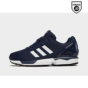 size 40 ae250 fa73f adidas Originals ZX Flux Junior ...