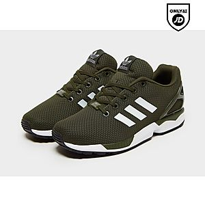 buy online 17be4 2b119 adidas Originals ZX Flux Junior adidas Originals ZX Flux Junior