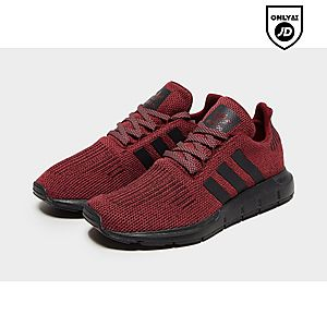 buy popular dc127 63843 adidas Originals Swift Run Junior adidas Originals Swift Run Junior