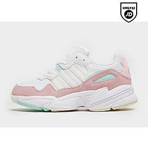 online store 95059 5dc65 adidas Originals Yung 96 Junior ...
