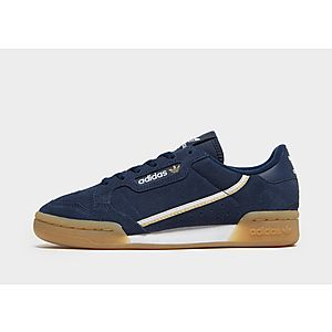 online retailer ba7d9 879b3 adidas Originals Continental 80 Junior ...
