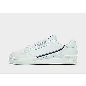 05e4432fd8a adidas Originals Continental 80 Junior ...