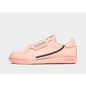 cef3416a4 adidas Originals Continental 80 Junior ...