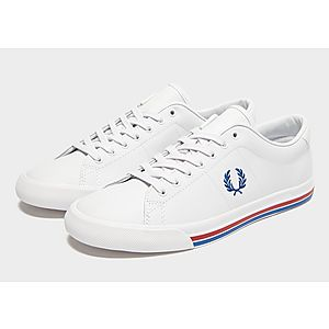 timeless design 37ba6 7bf40 Fred Perry Underspin Leather Fred Perry Underspin Leather
