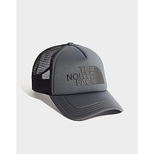 The North Face Logo Trucker Cap The North Face Logo Trucker Cap 9f65cec667c7