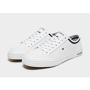 1c709d8876bd6e Tommy Hilfiger Core Perforated Leather Tommy Hilfiger Core Perforated  Leather