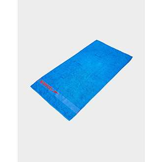 Speedo Border Towel