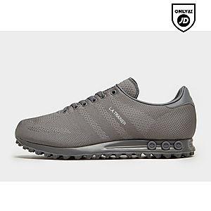 adidas Originals LA Trainer Woven ... a9062e040