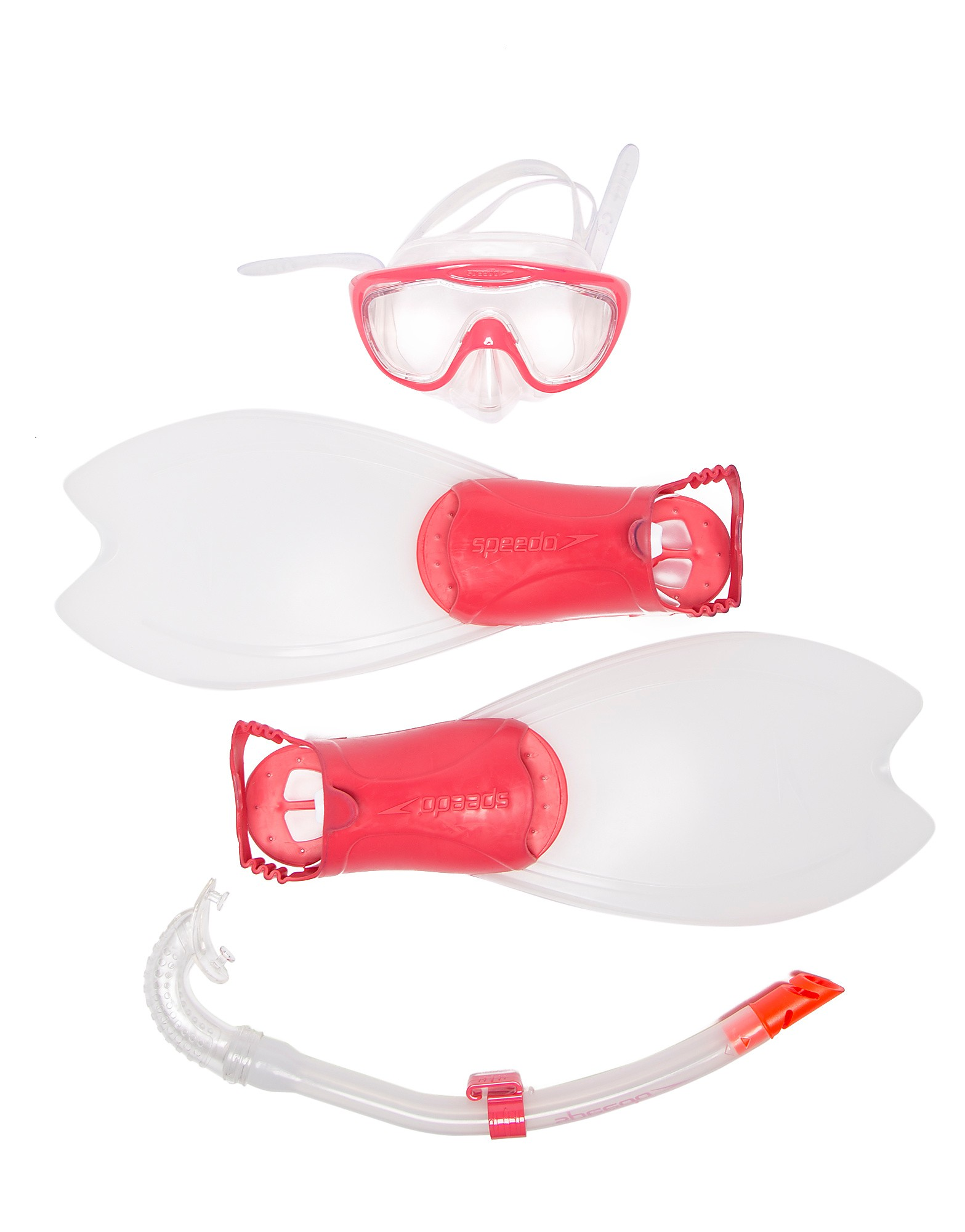 Speedo Glide Scuba Set Junior