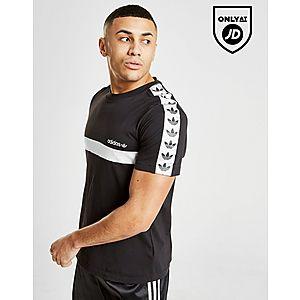 Men - Adidas Originals T-Shirts   Vest  bbb395e21dd5