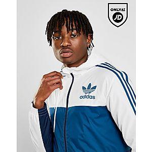 adidas Originals ID96 Zip Through Jacket ... 31fa0d4f1cd