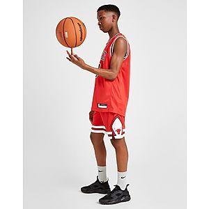 Nike NBA Chicago Bulls Shorts Junior Nike NBA Chicago Bulls Shorts Junior 75963b36b1d