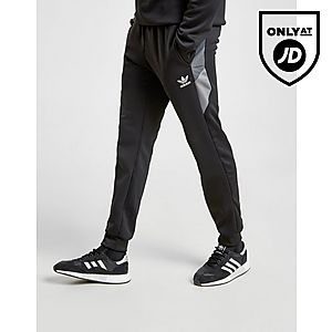 adidas Originals Street Run Track Pants adidas Originals Street Run Track  Pants 15e6a959ec8