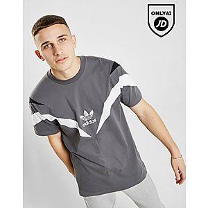 c69c72c1adf5 adidas Originals Street 90 Run T-Shirt ...