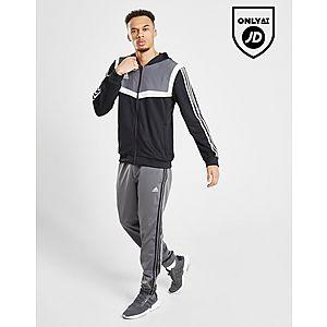 d15ef22773bc adidas Tiro Full Zip Hoodie adidas Tiro Full Zip Hoodie