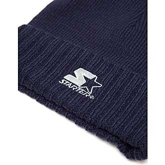 Starter Logo Fishknit Beanie Hat