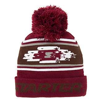 Starter Stars Bobble Hat