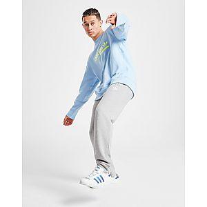 f047020800c8 adidas Originals Graphic Crew Sweatshirt ...
