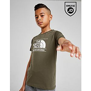 8092b8eb The North Face | Kids' Clothing, Footwear & Accessories | JD Sports