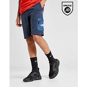 202ea7b3d9a84 The North Face Mittellegi Shorts Junior ...