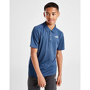 94495bef9357 The North Face Poly Polo Shirt Junior ...