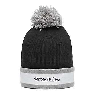 Mitchell & Ness NHL L.A Kings Bobble Hat