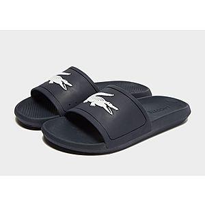 e5c44fb32f Men - Lacoste Flip-Flops & Sandals | JD Sports