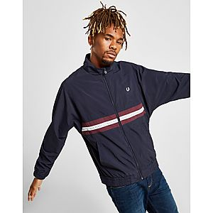 baa4d267379c Fred Perry Sport Shell Jacket ...