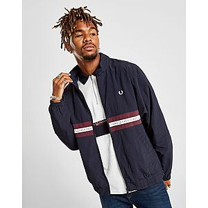 b5a1b1fc5183 Fred Perry Sport Shell Jacket Fred Perry Sport Shell Jacket