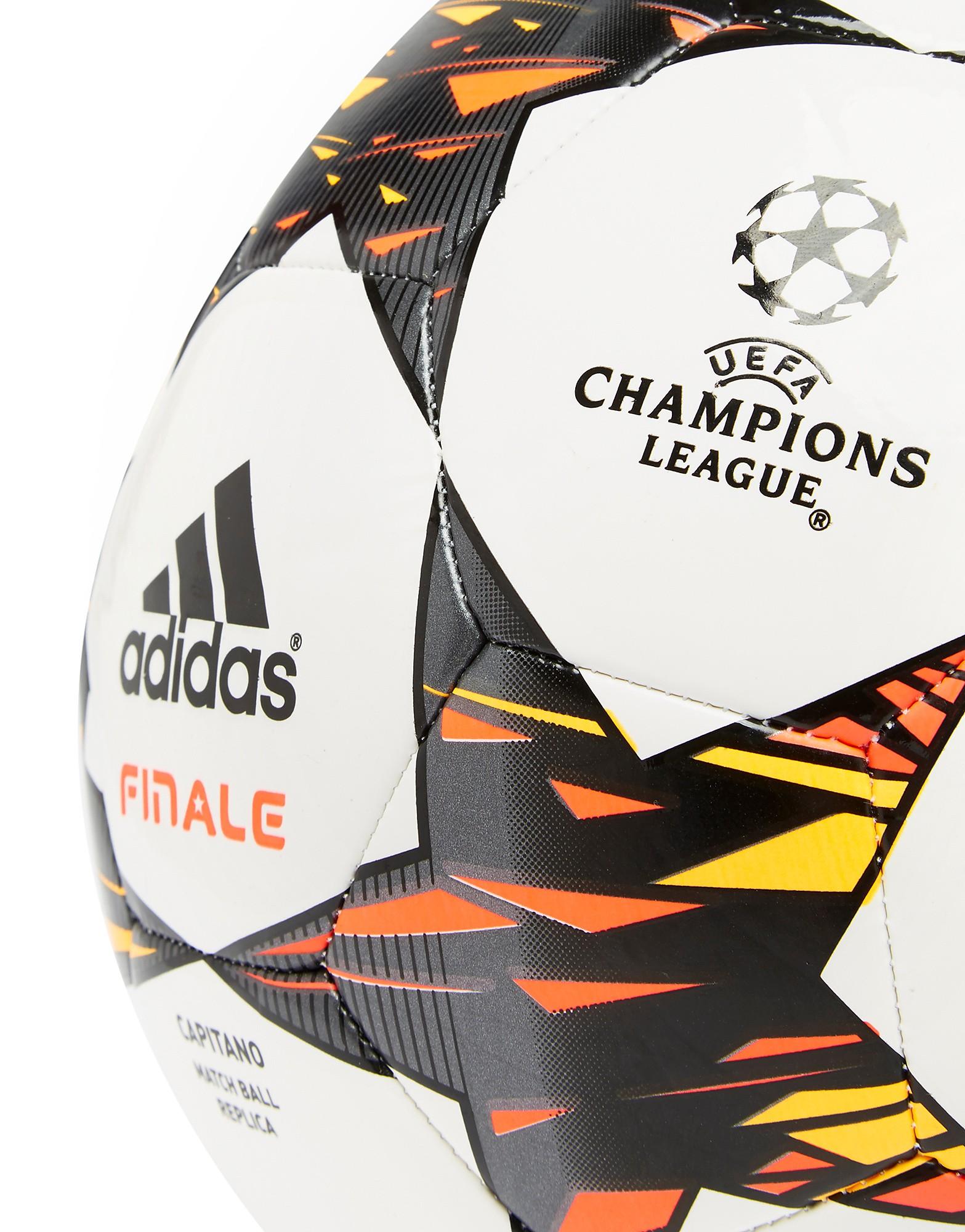 adidas UEFA 2014 Champions League Ball