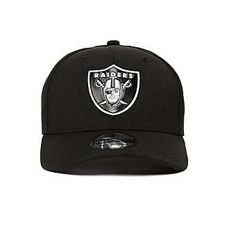 New Era 39THIRTY NFL Oakland Radiers Weld Cap