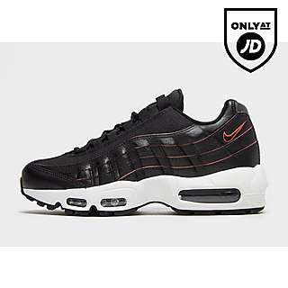 buy popular 59a6f d86a3 Nike Air Max 95 Womens