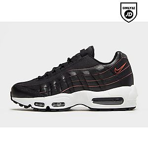 7b7dad12b Nike Air Max 95 Women s ...