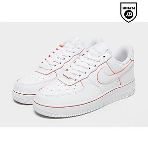 competitive price 2b6e6 ae5ed ... Nike Air Force 1  07 LV8 Women s