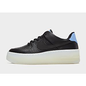 detailed look a2bca ef5ee Nike Air Force 1 Sage Low Women s ...