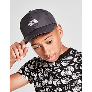 138fd01fabf The North Face 66 Classic Tech Cap Junior ...
