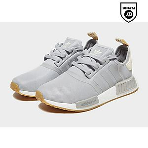 pretty nice 5590f c47e6 adidas Originals NMDR1 Womens adidas Originals NMDR1 Womens