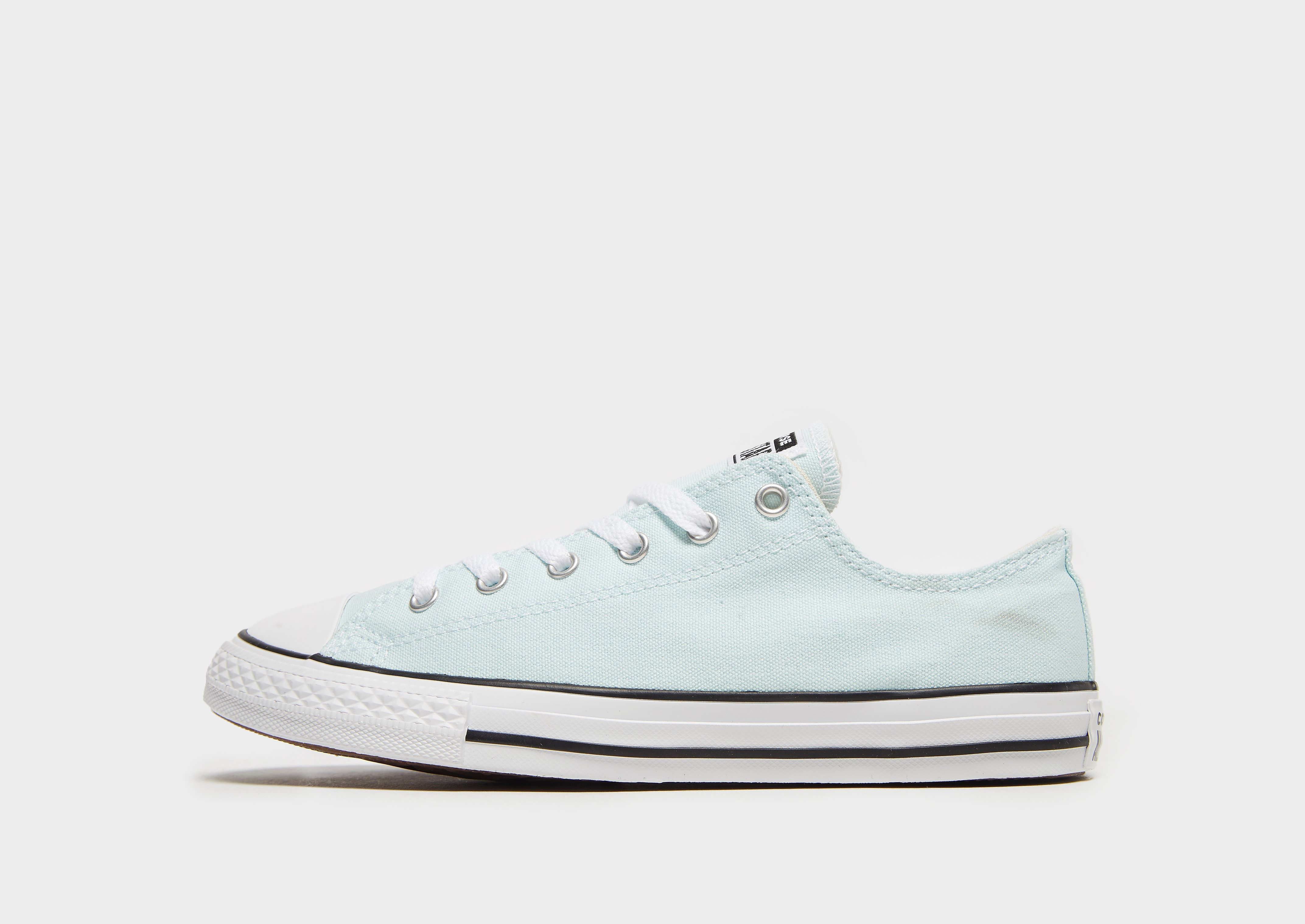 c1201fad7b5 Converse All Star kindersneaker blauw