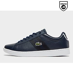 reputable site 46056 14363 Lacoste Carnaby Tape ...