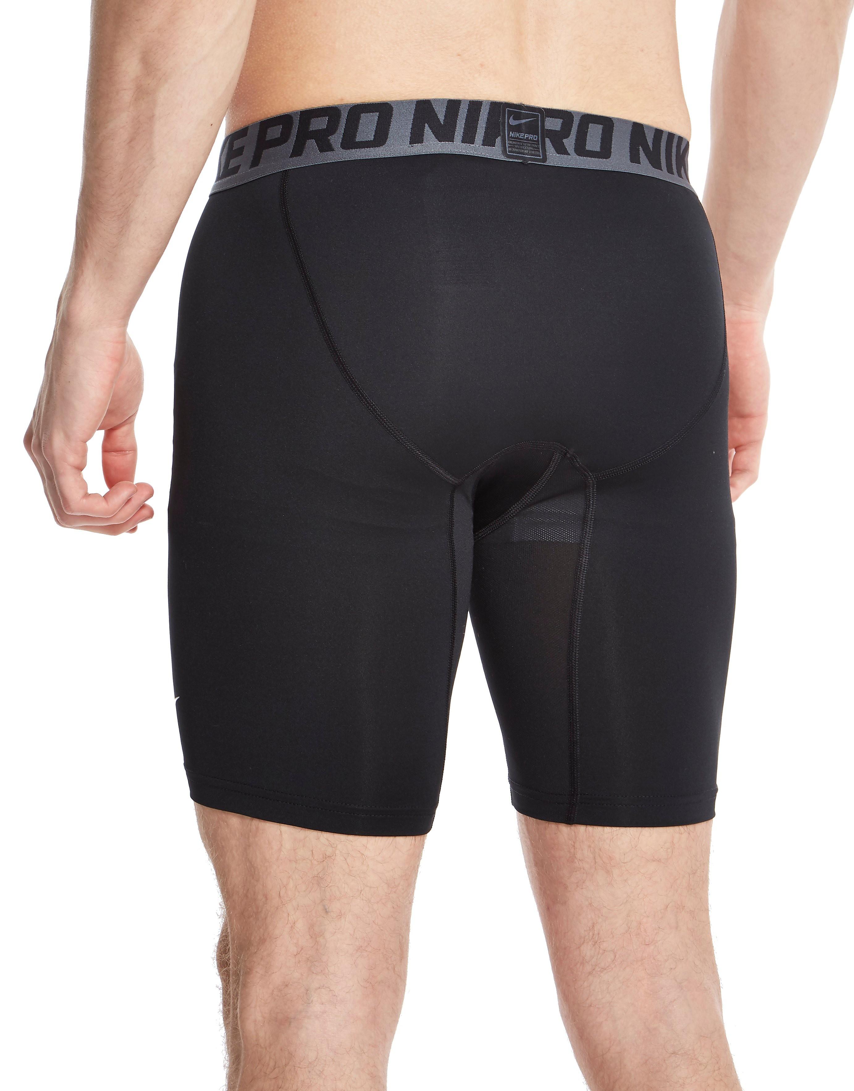 "Nike Pro 6"" Cool Shorts"