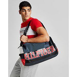cc34216efc Tommy Hilfiger Varsity Duffle Bag ...